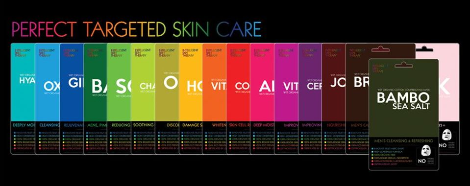 INTELLIGENT SKIN THERAPY