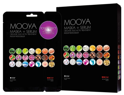MOOYA TOTAL BeautyFace